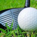 ゴルフ インパクトの練習法 右肩が下がってしまう