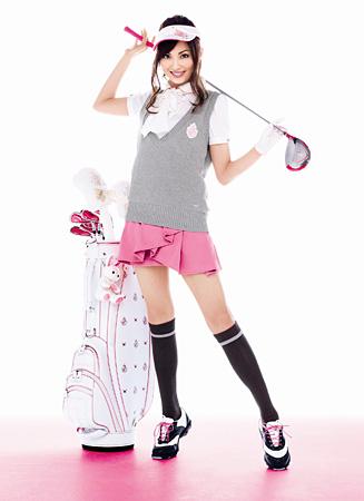 ゴルフ ラインショットの打ち方動画