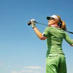 ゴルフドライバーの打ち方 初心者上達法