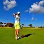 ゴルフ スライス 修正、球筋が安定する練習法