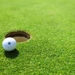 ゴルフ アプローチのコツ!グリーン周りの距離感を身につける練習法