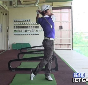 ゴルフショートゲーム上達のための練習法