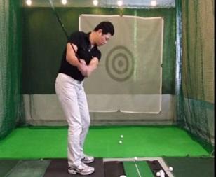 初めてのゴルフレッスン、スイング方法とは