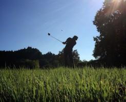 ゴルフ グリップの正しい右手の握り方