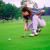 ゴルフ アプローチの打ち方 グリーン周りに強くなる!